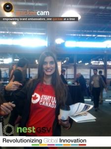 Startup Canada!