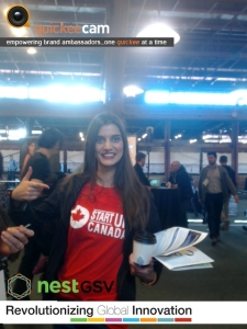 Startup Canada!